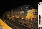 CSX 9048 on second Q438 of the day